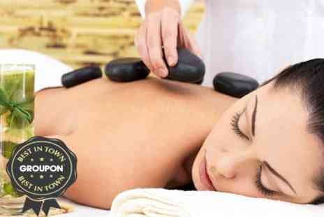 Cleopatras at Park Hall hotel - Spa Day For One With Treatment - Save 53%