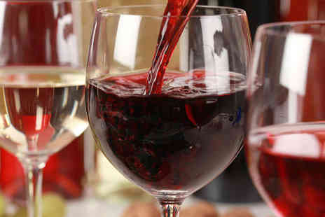 Shawbury Vintners - Wine Tasting Evening for Up to Eight Guests and Bottle of Prosecco - Save 89%
