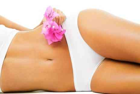 Ultim8 Beauty - Ultrasound Cavitation Sessions - Save 88%