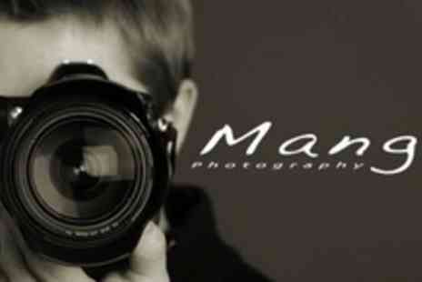 Mango Photography - Half Day Photography Course - Save 82%