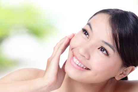 Beauty 2 - Head to Manchester for Microdermabrasion Sessions - Save 68%