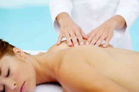 Reco Family Chiropractic Centre - £27 for a two-hour chiropractic session worth £136 - Save 80%