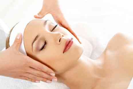 The Beauty Box - Deluxe Facial and Manicure - Save 62%