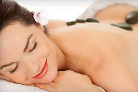 Innerspirit Hair and Beauty - Hot Stone Or Swedish Massage - Save 49%