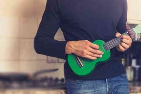 Learn To Uke - Two Hour Ukulele Workshop - Save 53%