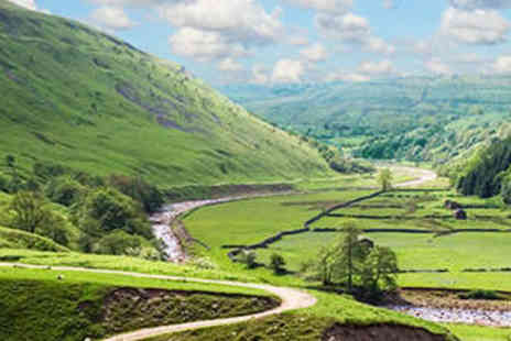 Wensleydale Heifer - Boutique Comforts in The Heart of The Yorkshire Dales - Save 46%