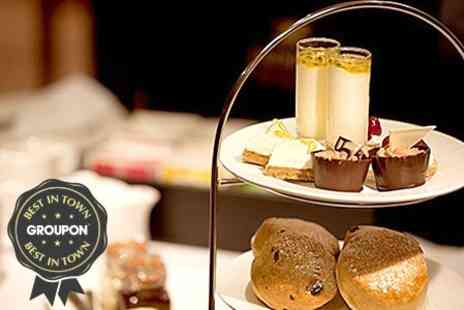 Apollo Hotel - Afternoon Tea With Prosecco Plus Spa Access For Two - Save 56%