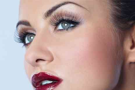 Vassallos Beauty - HD Brows and Party Lashes - Save 52%
