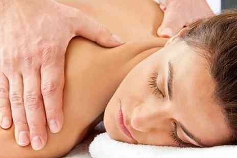 Hush Hair-Beauty & Aesthetic Clinic - Facial Plus Swedish Massage - Save 59%