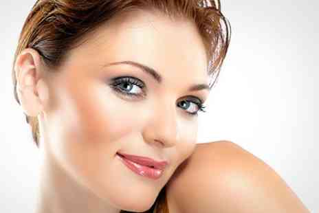 New Look Skincare Beauty Salon - Microdermabrasion or Facial Peel - Save 70%