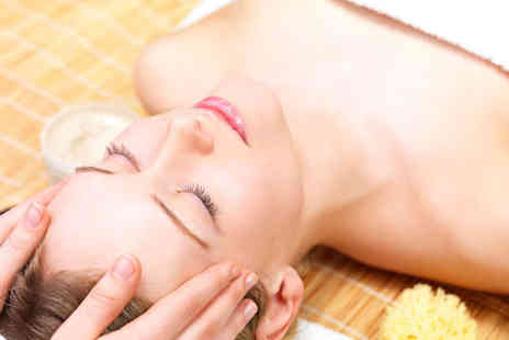 Nefer Nails and Beauty - 30 minute Indian Head Massage - Save 81%