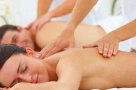 Treat and Revive Spa - Two Including Swedish Massage Scalp Massage - Save 79%