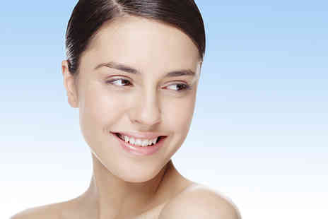 KF Medical - One vampire facelift session - Save 62%