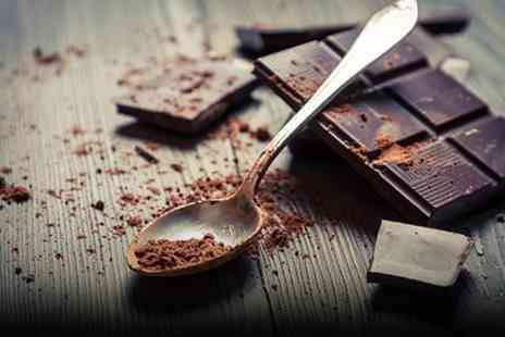 LAuberge du Chocolat - Chocolate Making Class For One - Save 52%