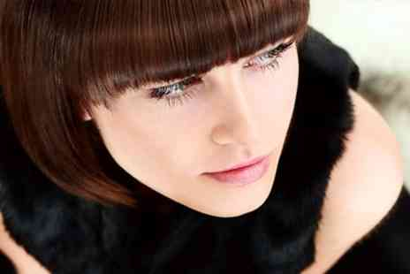 Jas Hair - Cut and Blow Dry With Head Massage - Save 58%