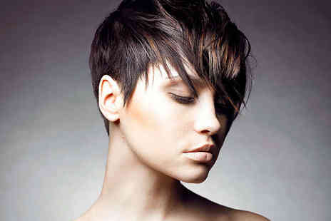 HUSH Hair & Beauty - Haircut and Blow Dry - Save 52%