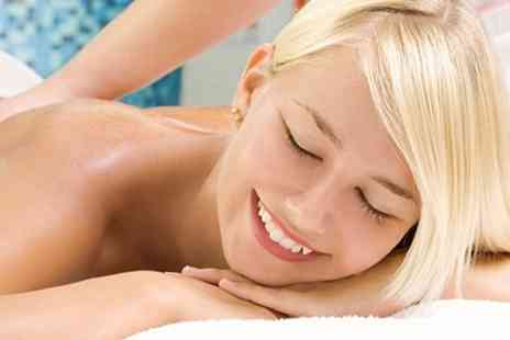 Cleo Clinic - 60 Minute Massage With 30 Minute Facial - Save 69%