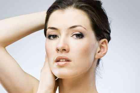 Aesthetic Workshop - Three microdermabrasion facials and chemical peels - Save 91%