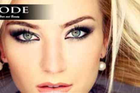 Mode Hair and Beauty - Striking Super Definition Eyebrows - Save 52%