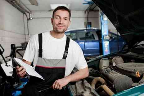 Southeast Auto Specialists - 51 Point Interim Service - Save 44%