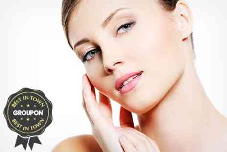 Beyond Beauty - Laser Skin Revitalisation - Save 89%