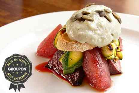 Moreish - Tasting Menu With Champagne Cocktail For Two - Save 66%