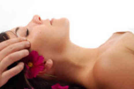 Fifth Avenue Nail - Prescriptive facial and Indian head massage - Save 72%