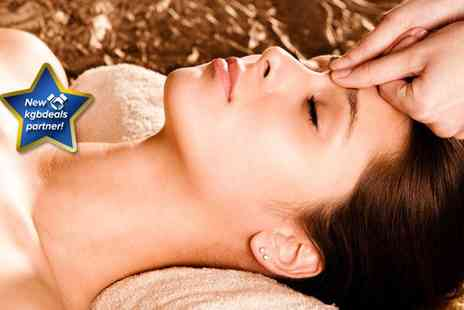 The Essence of Beauty - Pamper of massage plus an Essence Reviver Facial and an Indian head massage - Save 43%