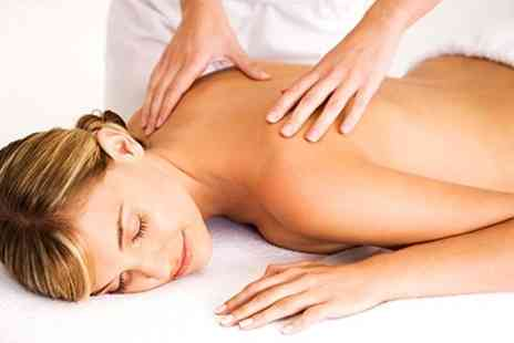 Zen Beauty Therapy - Massage and Facial - Save 50%