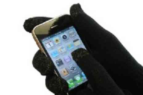 Inventions & Innovators - The Latest Touch Screen Gloves - Save 67%