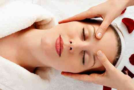 The Beauty Retreat - Indian Head Massage and Facial - Save 64%
