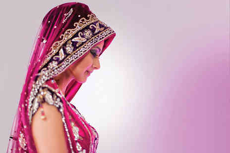 The National Asian Wedding Show - Two ticketson Both take place - Save 50%