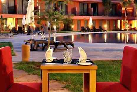Fleetway Travel - Four night four star Marrakech escape including return flights - Save 20%