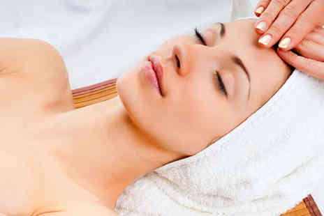The Day Spa Salon - One Sessions of Diamond Microdermabrasion - Save 57%