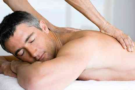 M J Therapy - One Hour Sports or Remedial Massage - Save 53%