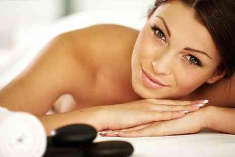 Enzo Beauty - Choice of One Hour Massage or Facial - Save 63%