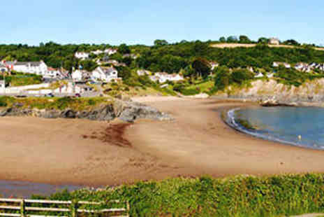 The Penrallt Hotel - 19th-Century Mansion Overlooking Aberporth Bay - Save 58%