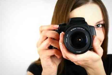 iPhotographyCourse.com - 18 Module Online Photography Course - Save 90%