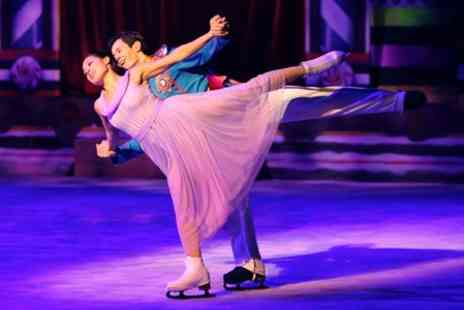 Curated by Groupon Events - Nutcracker on Ice Ticket - Save 41%