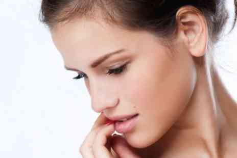 Orchid Beauty - Microdermabrasion Plus Massage and Eye Makeover - Save 50%