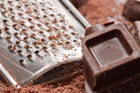 The Milestone - Two Hour Artisan Chocolate Making Workshop - Save 58%