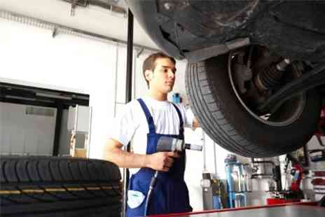 Benley Automotive - Car MOT With Full Service - Save 40%