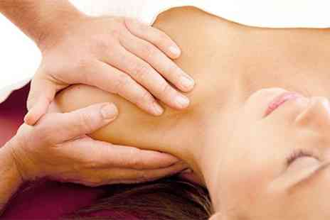 Wild Ginger - Two Massage Treatments For One - Save 53%