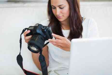 AKM Photography - Three Hour DSLR Lesson With Location Shoot - Save 76%