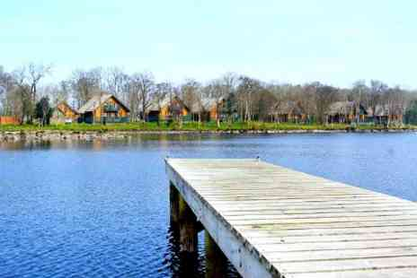 Lusty Beg Island - In County Fermanagh Two Nights For Two - Save 50%
