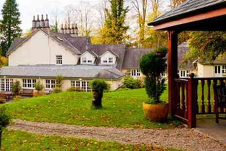 Briery Wood Country House Hotel - Lake District  Windermere Break inc Meals - Save 34%