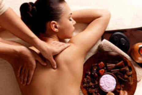 Metta - Therapeutic Massage Package including Thai Yoga Stretching - Save 57%