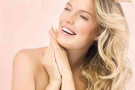 Kensington Skin Care - Wash Cut and Blow Dry with a Half Head of Highlights - Save 79%