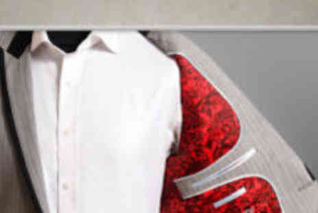 Dress2kill - Bespoke Egyptian cotton business shirt - Save 58%