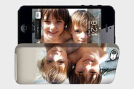 Miphone - Personalised iPhone Case - Save 45%